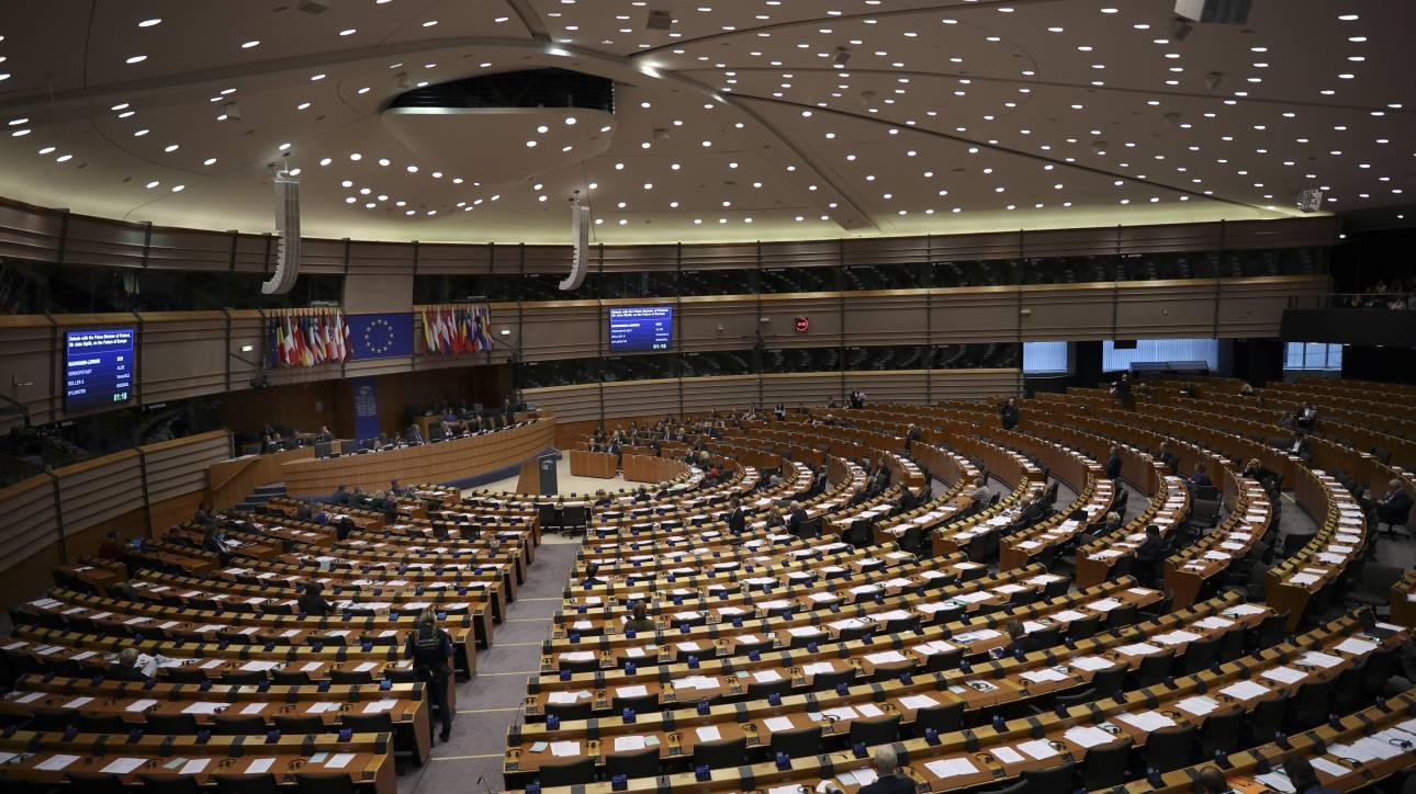 Open Europe: Πόσες έδρες θα πάρουν ΣΥΡΙΖΑ και ΝΔ στις ευρωεκλογές