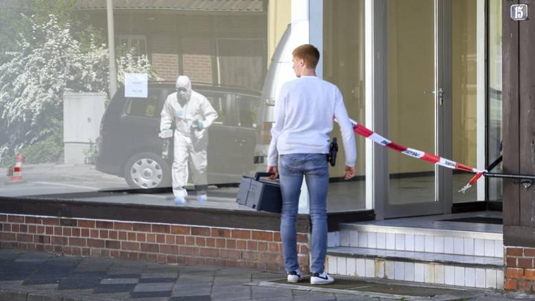 Θρίλερ στη Γερμανία: Δύο νέα πτώματα στο σπίτι του νεκρού με τη βαλλίστρα