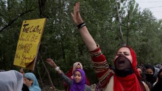Οργή στην Ινδία: Ζητούν θανατική ποινή για κτήνος που βίασε 3χρονη