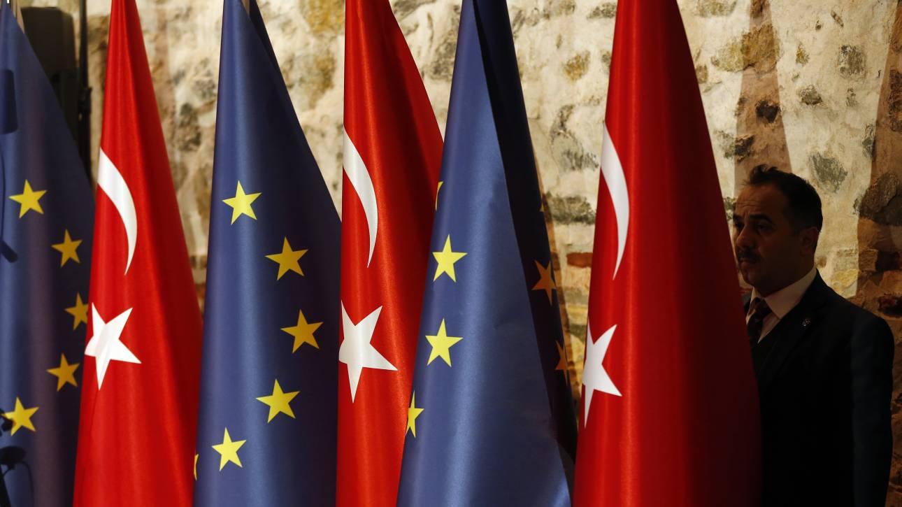Σαφής προειδοποίηση ΕΕ προς Τουρκία: Θα απαντήσουμε σε τυχόν παράνομη ενέργεια στην κυπριακή ΑΟΖ