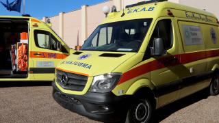 Καλαμάτα: 39χρονη χτύπησε με μπαλτά το σύζυγό της στο κεφάλι
