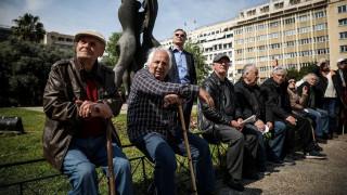 Με «τρικ» ψαλίδισαν την 13η σύνταξη χιλιάδων συνταξιούχων