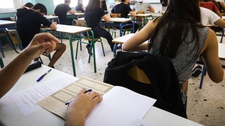 Πανελλήνιες 2019: Το μηχανογραφικό, οι εισακτέοι και οι «πράσινες» σχολές