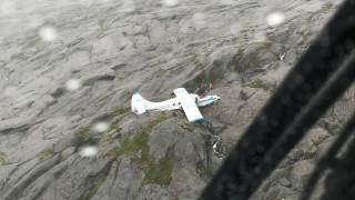 Αλάσκα: Πέντε νεκροί από σύγκρουση δύο υδροπλάνων στον αέρα