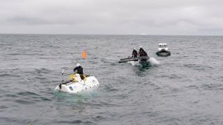 «Πνίγουν» τα πάντα: Βρέθηκε πλαστική σακούλα στο βαθύτερο σημείο των ωκεανών