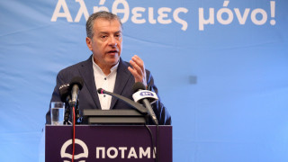 Ευρωεκλογές 2019: Το σποτ του Ποταμιού με τον Σταύρο Θεοδωράκη