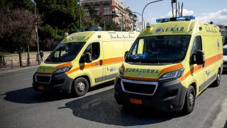 Τροχαίο Πατησίων: Κατέληξε η μία από τις δύο γυναίκες που παρασύρθηκαν από αυτοκίνητο