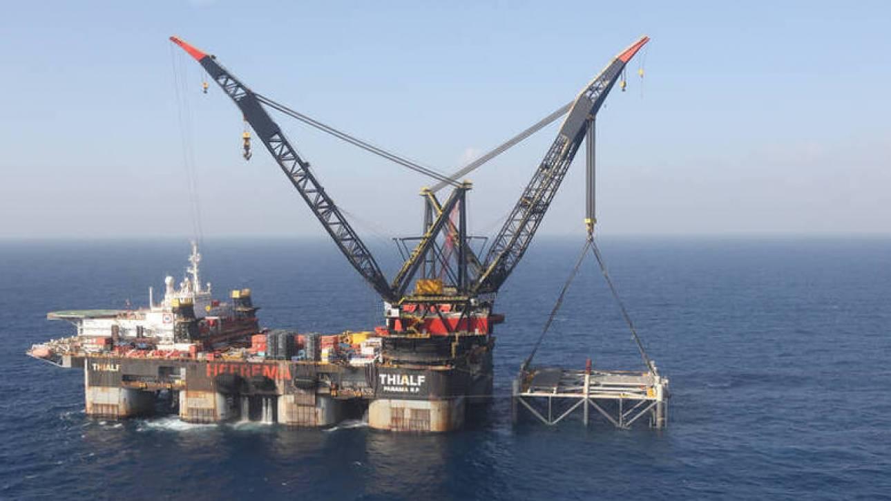 Χάρτες με γεωτρήσεις στην κυπριακή ΑΟΖ έδειξε το τουρκικό ΥΠΕΞ σε ξένους διπλωμάτες
