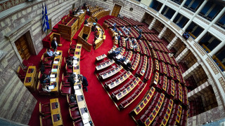 Βουλή: Αύριο τελικά η ψήφιση του νομοσχεδίου για τις 120 δόσεις
