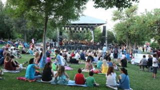 Καλοκαίρι στον Κήπο του Μεγάρου: Το πρόγραμμα των εκδηλώσεων