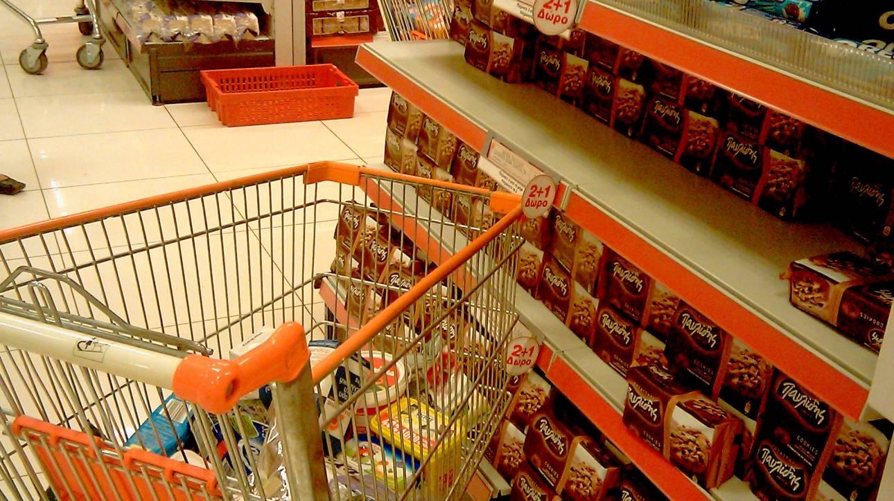 Εκπρόσωποι σούπερ μάρκετ: Θα μειωθούν άμεσα οι τιμές στα προϊόντα