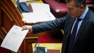Κατατέθηκε η τροπολογία της ΝΔ για επαναφορά του ΦΠΑ στην εστίαση στα επίπεδα του 2014