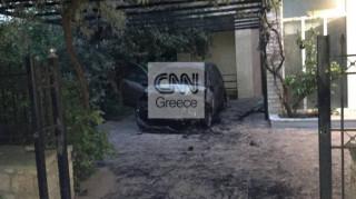 Το CNN Greece καταδικάζει την επίθεση κατά της Μίνας Καραμήτρου