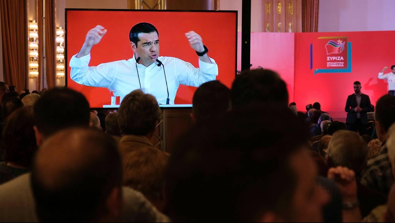 Οι τρεις απόψεις στην κυβέρνηση για βουλευτικές εκλογές τον Ιούνιο