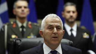 Μήνυμα Αποστολάκη προς Άγκυρα: Να παύσουν οι παράνομες δραστηριότητες στην κυπριακή ΑΟΖ