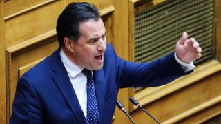 Γεωργιάδης - Βρούτσης: «Η κυβέρνηση νομοθετεί την 7ήμερη εργασία»