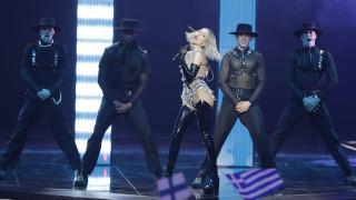 Eurovision 2019: Εντυπωσίασε το Τελ Αβίβ η Τάμτα