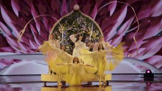 Eurovision 2019: «Μάγεψε» το Ισραήλ η Κατερίνα Ντούσκα