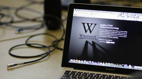 Κίνα: Μπλόκο στην ηλεκτρονική εγκυκλοπαίδεια Wikipedia