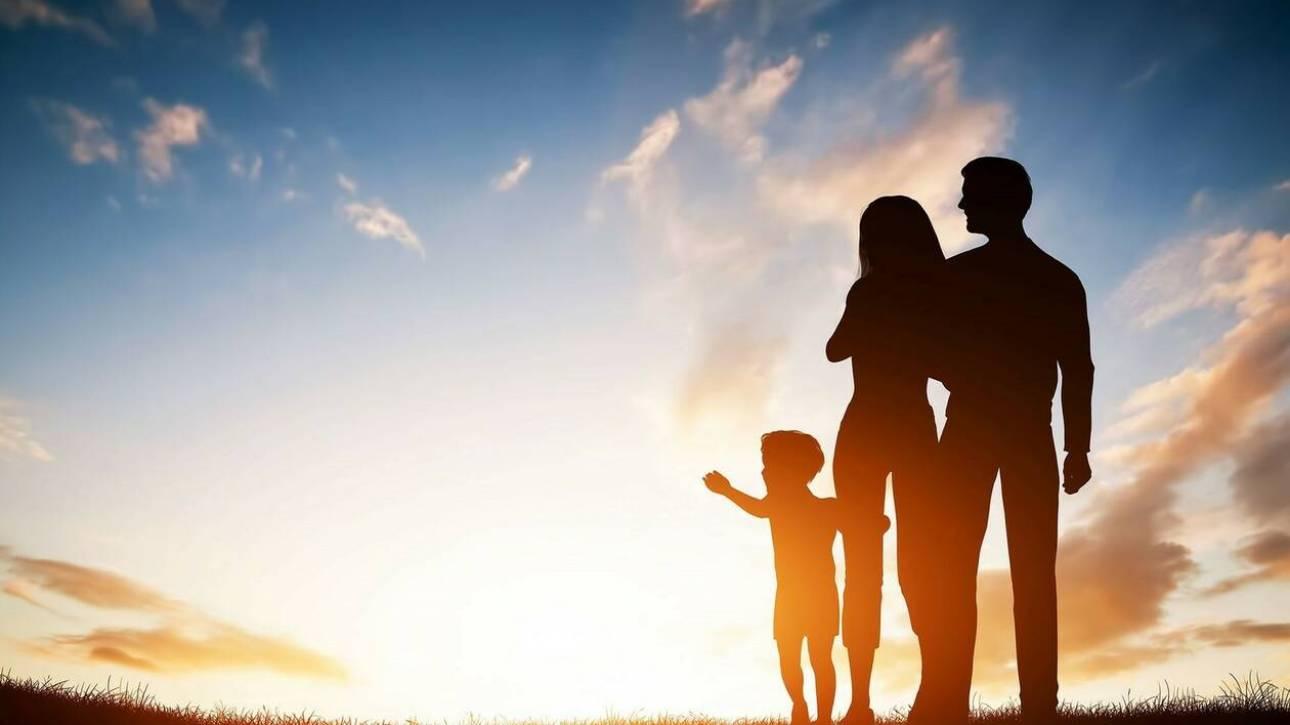 Το προφίλ της ελληνικής οικογένειας σήμερα