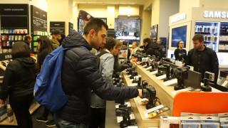 Στα 500 εκατ. ευρώ η αγορά των προϊόντων τεχνολογίας στο α' τρίμηνο