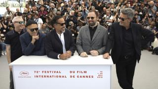 Κάννες 2019: Λάνθιμος, ζόμπι και εντυπωσιακές εμφανίσεις, στην έναρξη του 72ου φεστιβάλ