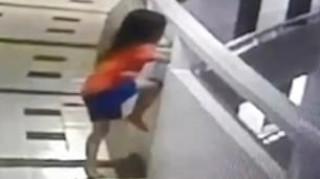 Απίστευτο περιστατικό: 5χρονη που υπνοβατούσε έκανε «βουτιά» από τον 11ο όροφο και έζησε