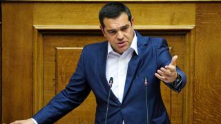 Τσίπρας: Τα θετικά μέτρα είναι μόνιμα, όχι προεκλογικά