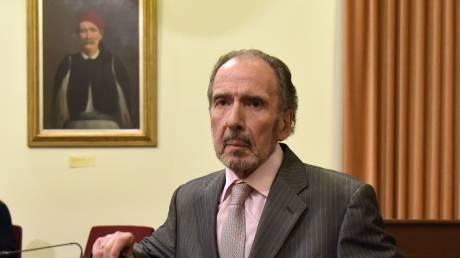 Ποινή 10 ετών με αναστολή στον Ανδρέα Μαρτίνη για ξέπλυμα βρώμικου χρήματος