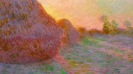 Πίνακας του Μονέ πουλήθηκε για το ποσό-ρεκόρ των 110,7 εκατομμυρίων δολαρίων