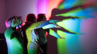 Eyes of Light Εστιάζοντας στη ζωή: Η Φωτογραφία ως εργαλείο ενδυνάμωσης ατόμων με εμπειρία καρκίνου