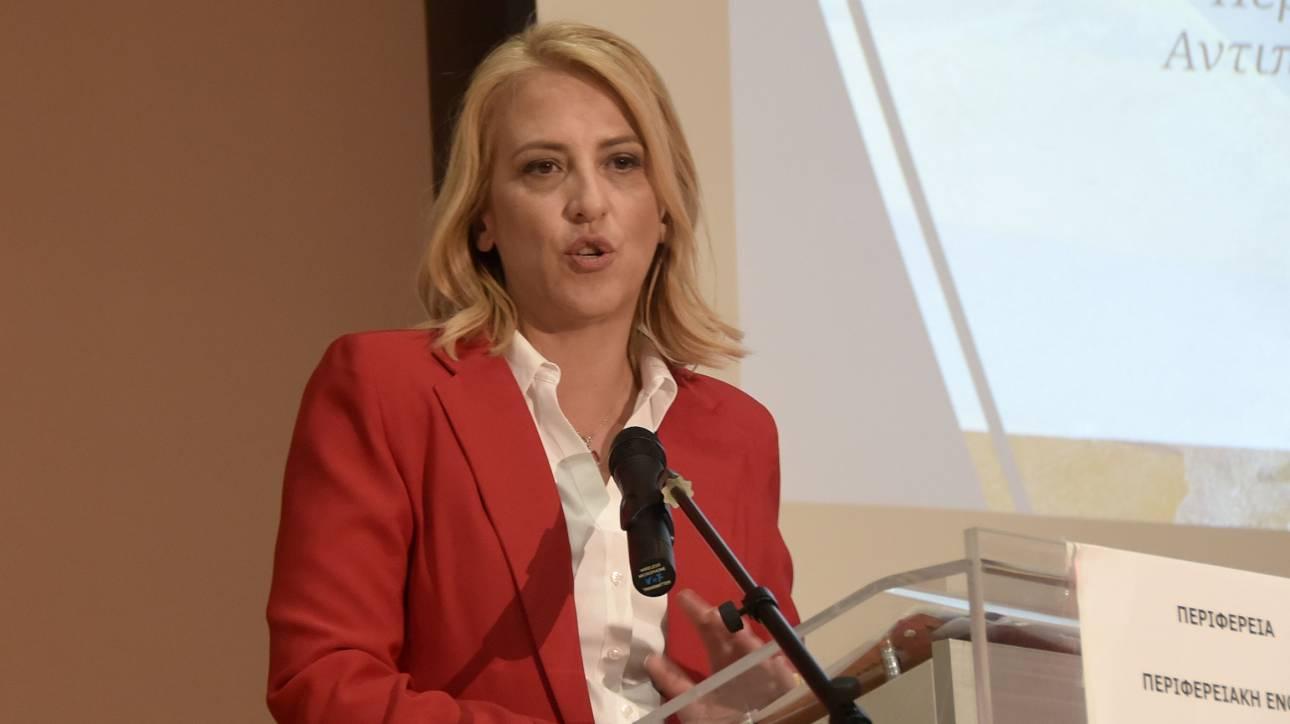 Δημοτικές εκλογές 2019: Κατά της αποχής το σποτ της Ρένας Δούρου