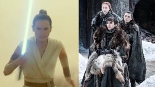 Οι δημιουργοί του Game of Thrones ανέλαβαν το επόμενο Star Wars