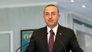 Τσαβούσογλου: Αν η Κύπρος κάνει μονομερείς ενέργειες, θα λάβουμε τα απαραίτητα μέτρα