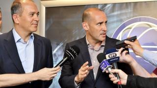 Basket League: Αποχώρησε από τη συνεδρίαση ο Ολυμπιακός – Αρχίζουν κανονικά τα playoffs