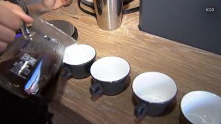 Με 75 δολάρια η κούπα, αυτός είναι ο πιο ακριβός καφές στον κόσμο