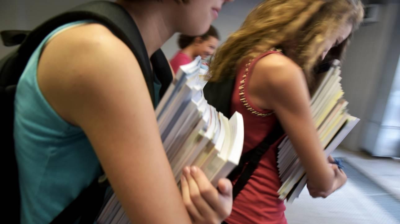 Κύπρος: Βίντεο καταγράφει καθηγητή να χαστουκίζει μαθήτρια λυκείου
