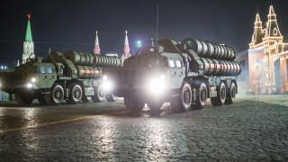 S-400: «Κανένα ενδεχόμενο αναβολής στην παραλαβή» λέει η Άγκυρα – Το Ιράκ νέος πελάτης της Ρωσίας