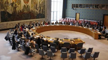 ΟΗΕ: Έκτακτη σύγκληση του Συμβουλίου Ασφαλείας για την κατάσταση στη Συρία