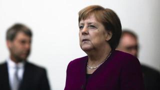 Μέρκελ: Οι εξελίξεις στην Τουρκία δεν φέρνουν τη χώρα πιο κοντά στην ένταξη στην Ε.Ε.