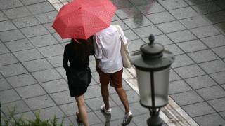 Καιρός: Επιμένει η κακοκαιρία, έρχονται βροχές και καταιγίδες