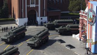 ΗΠΑ: Νέο αυστηρό μήνυμα στην Τουρκία για τους S-400 στέλνει η Βουλή