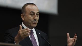 Τουρκικά «πυρά» για τους εννέα Κούρδους: Η Ελλάδα μετατρέπεται σε ασφαλές καταφύγιο τρομοκρατών