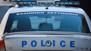Θεσσαλονίκη: Έκλεψαν χρηματοκιβώτιο κοσμηματοπωλείου αλλά το άφησαν στη μέση του δρόμου