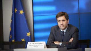 Χουλιαράκης: Στο 0,6% του ΑΕΠ το υπερπλεόνασμα για το 2019