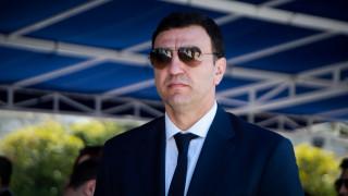 Κικίλιας: Οι Ρουβίκωνες έκαναν πλάκα στο ελληνικό κράτος