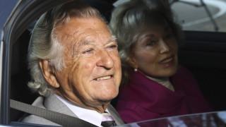 Μπομπ Χοκ: Πέθανε ο πρώην πρωθυπουργός της Αυστραλίας