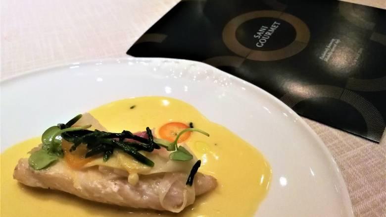 Sani Gourmet 2019: 15 αστέρια Michelin στην απόλυτη γαστρονομική εμπειρία