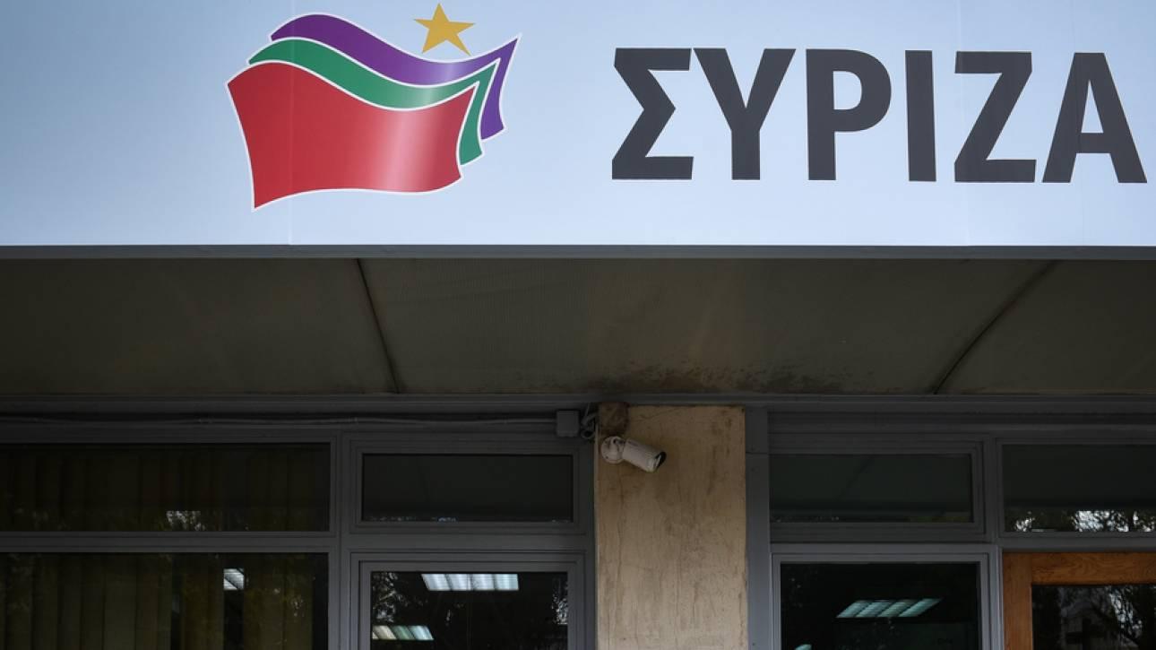 ΣΥΡΙΖΑ: Παραλήρημα Αυγενάκη τα περί νοθείας στις εκλογές