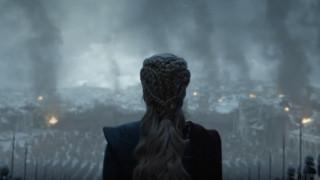 Game of Thrones: Οι πρώτες εικόνες και το teaser από το επικό φινάλε
